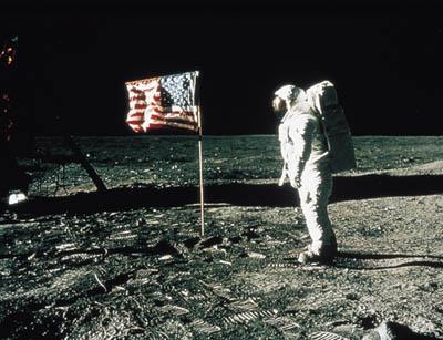 on vraiment marché sur la Lune ?