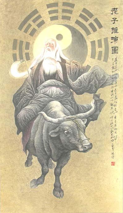 Sexualité selon le Tao - partie 1 dans SEXUALITE