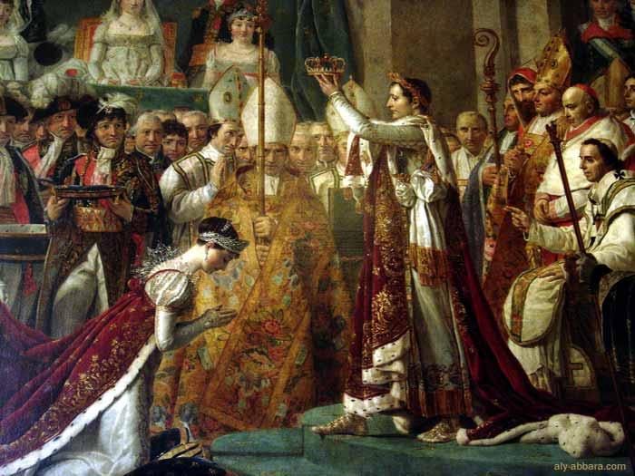 Un roi pour les pires dans Communauté spirituelle versailles_sacre_napoleon